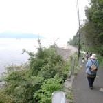 大人の遠足2009 男木島へ行ってきました!