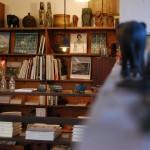 北浜アリーに新しくオープンした素敵なブックカフェ 「BOOK MARUTE」 @BOOKMARUTE
