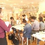 小豆島の醤油の食べ比べ/8月4日(土)さぬきマルシェ