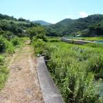 小豆島の水車はどこに?