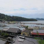 笠岡諸島【真鍋島】を紹介します。