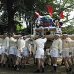 まちのシューレ963 X せとうち暮らし 島遊びのススメ―女木島夏祭り編