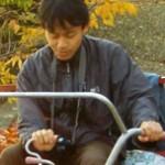 乗松真也(瀬戸内の考古学・民俗学研究家)