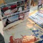 8/18も高松港のさぬきマルシェに出店します。