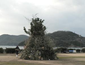 小豆島のとんど_01